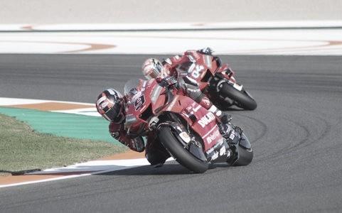 Danilo Petrucci anuncia oficialmente su no continuación en Ducati