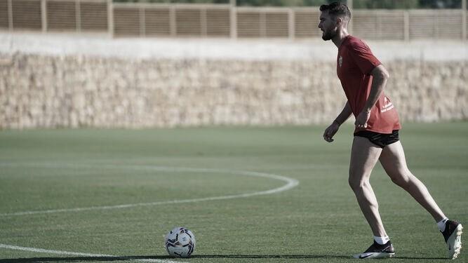 Peybernes podría ser del Málaga CF