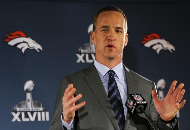 Peyton Manning, la più grande delusione nella storia del Super Bowl?