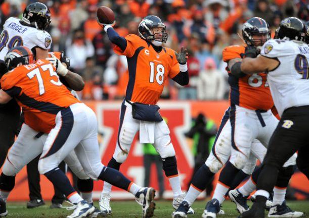 Denver Broncos Host Baltimore Ravens To Kickoff 2015
