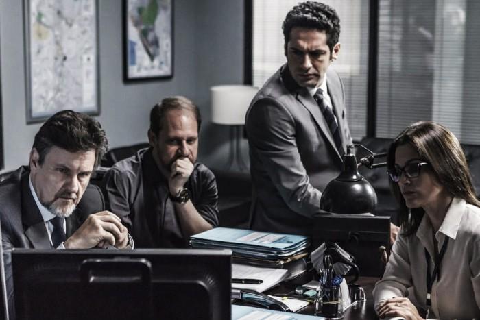 'Polícia Federal - A Lei é Para Todos' estreia no Dia da Independência