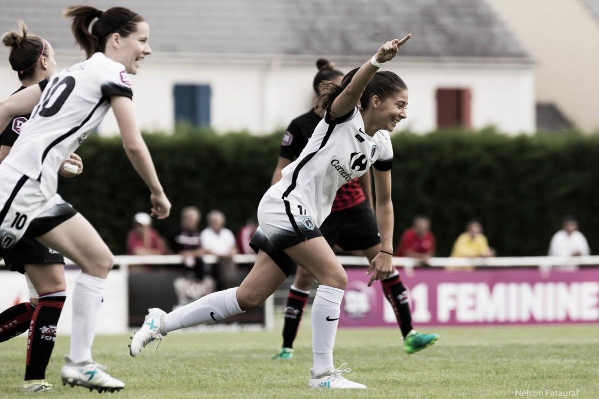 Division 1 Féminine 2018-2019 Preview: Paris FC Féminines