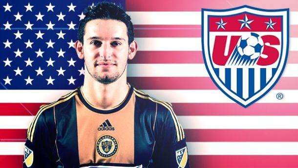 Zach Pfeffer Added to U.S. U-23 Roster For Denmark Friendly