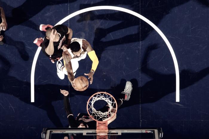 NBA - Il solito George tiene a bada i Bulls, vincono i Pacers (111-101)