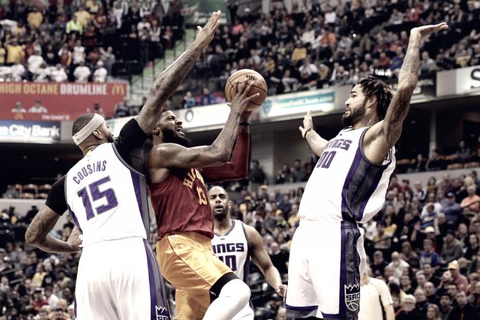 NBA - Cleveland torna a vincere contro Brooklyn, Indiana al supplementare contro Sacramento