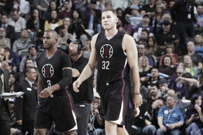 NBA, Chris Paul e Blake Griffin pronti a diventare free agents