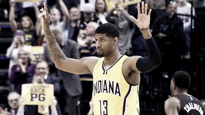 NBA: Indiana soffre, ma passa a Phoenix (94-97)