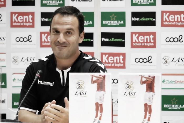 """Paco García: """"Las circunstancias a veces te castigan de esta forma y pienso que hoy nos han castigado"""""""