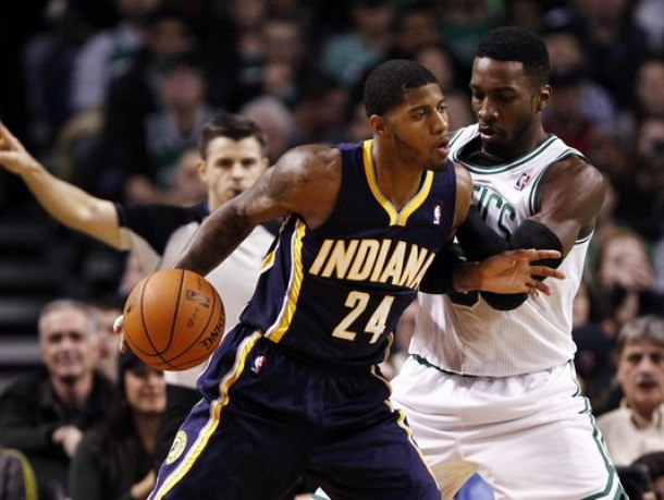 Indiana Pacers - Boston Celtics Preview