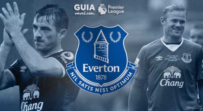 Everton 2017/18: Caminho de grandes conquistas está traçado para os Toffees