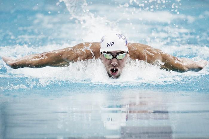 Nuoto, Phelps balbetta ad Austin. Sun Yang sparisce a Santa Clara