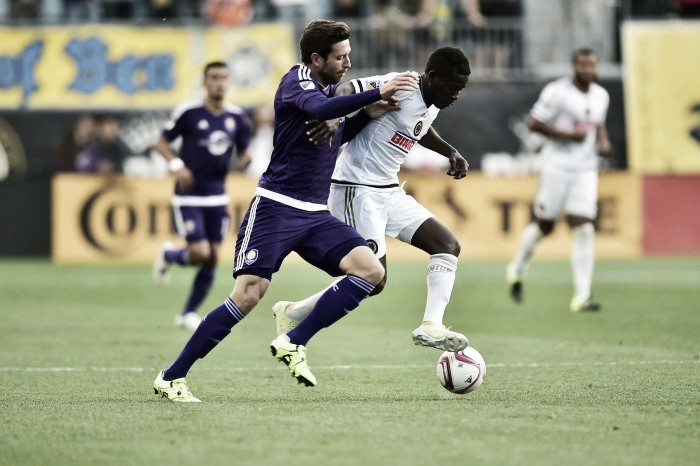 Philadelphia Union Face Orlando City SC for First Place in MLS Eastern Conference