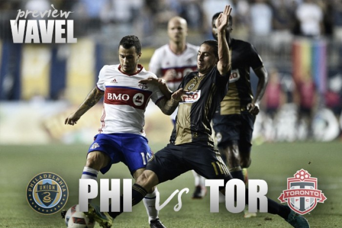 Philadelphia Union vs Toronto FC preview: Union host the Reds in home opener