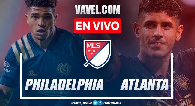 Resumen y gol: Philadelphia Union 1-0 Atlanta United en MLS 2021