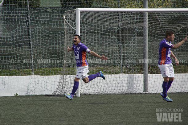 El Deportivo Guadalajara deja escapar a Toledo y Arroyo