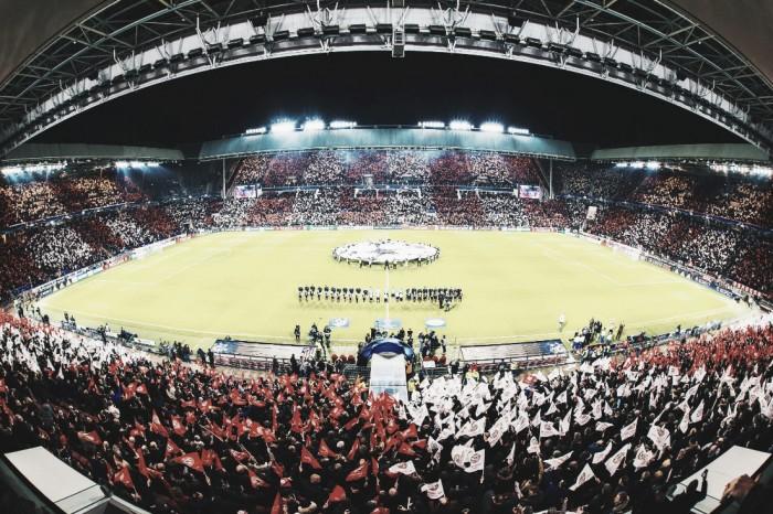 Cómo llega el PSV al partido contra el Atlético de Madrid
