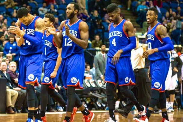 Tough Choices For Philadelphia 76ers In Next Year's Draft?