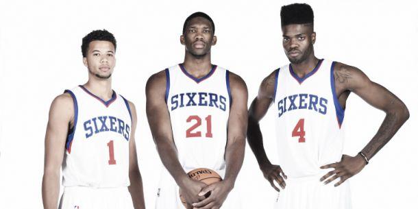 Philadelphia 76ers 2014: otro año para la reconstrucción