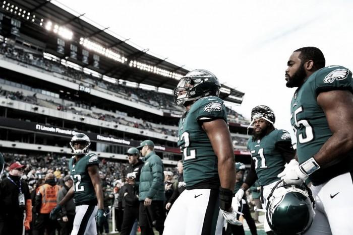¿Philadelphia está para llegar a la Super Bowl?