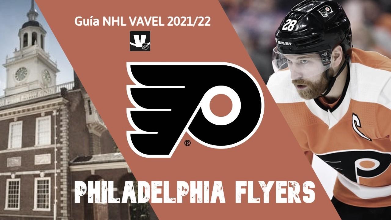 Guía VAVEL Philadelphia Flyers 2021/22: con energía para la nueva temporada