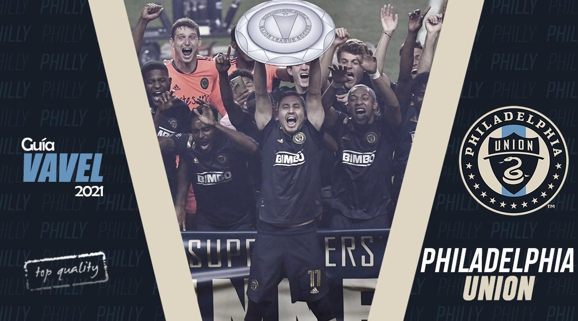 Guía VAVEL MLS 2021: Philadelphia Union 2021, trabajo y constancia