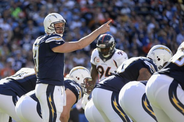 Nfl Saturday Night Football Preview San Diego Chargers At
