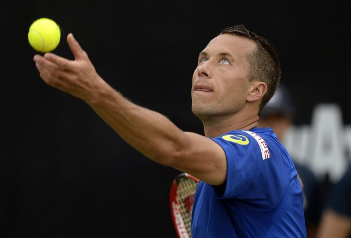 ATP Stoccarda: la finale sarà tra Thiem e Kohlschreiber