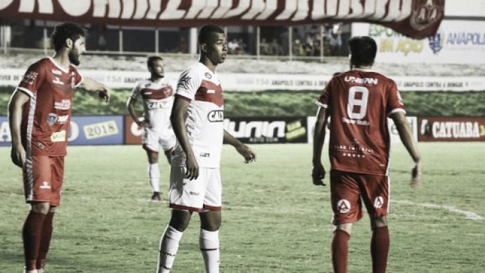 Vila Nova aguarda proposta de clube da Suíça por revelações da base