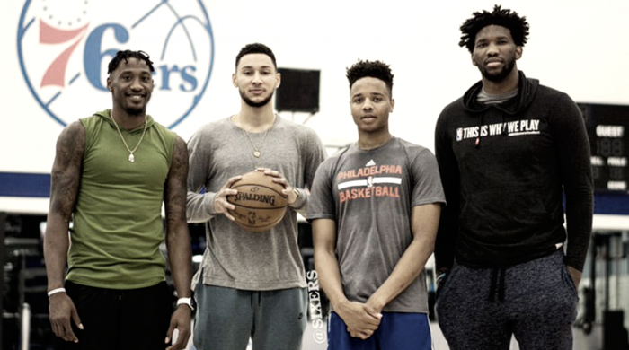 ¿Hay que creer en 'The Process'?