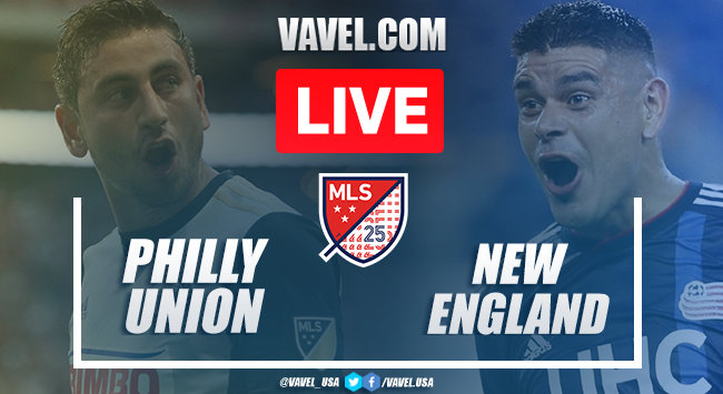 Goals and Highlights: Philadelphia Union 1-0 New England Revolution in 2020 MLS is Back Tournament