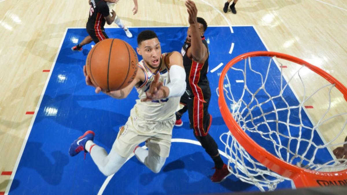 NBA Playoffs 2018, Philadelphia 76ers - Miami Heat: questione di ritmo