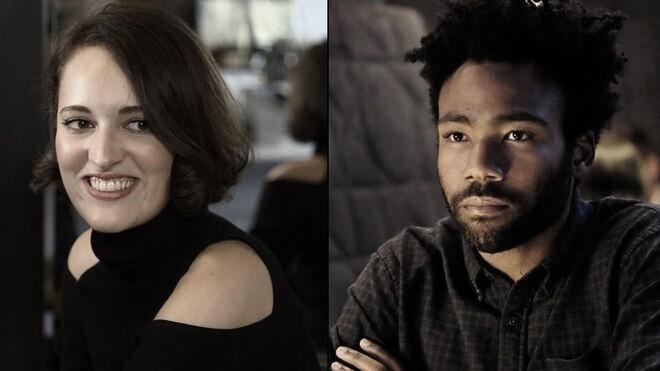 """Donald Glover y Phoebe Waller-Bridge protagonizarán la adaptación de """"Sr. y Sra. Smith"""""""