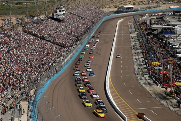 Brad Keselowski captures Team Penske's 500th win in motorsports