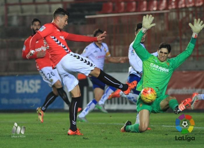 Real Zaragoza - Gimnàstic de Tarragona: a por el ascenso directo