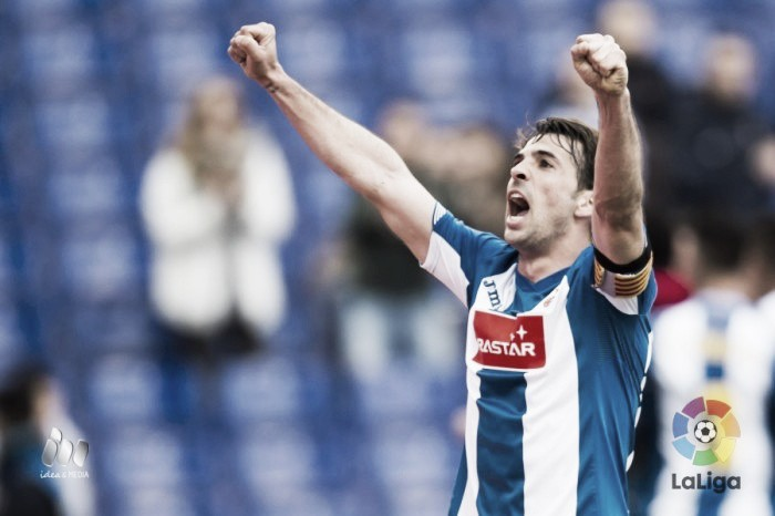 RCD Espanyol 2-1 Athletic Club: Galca's men earn a well deserved win against their Basque opposition
