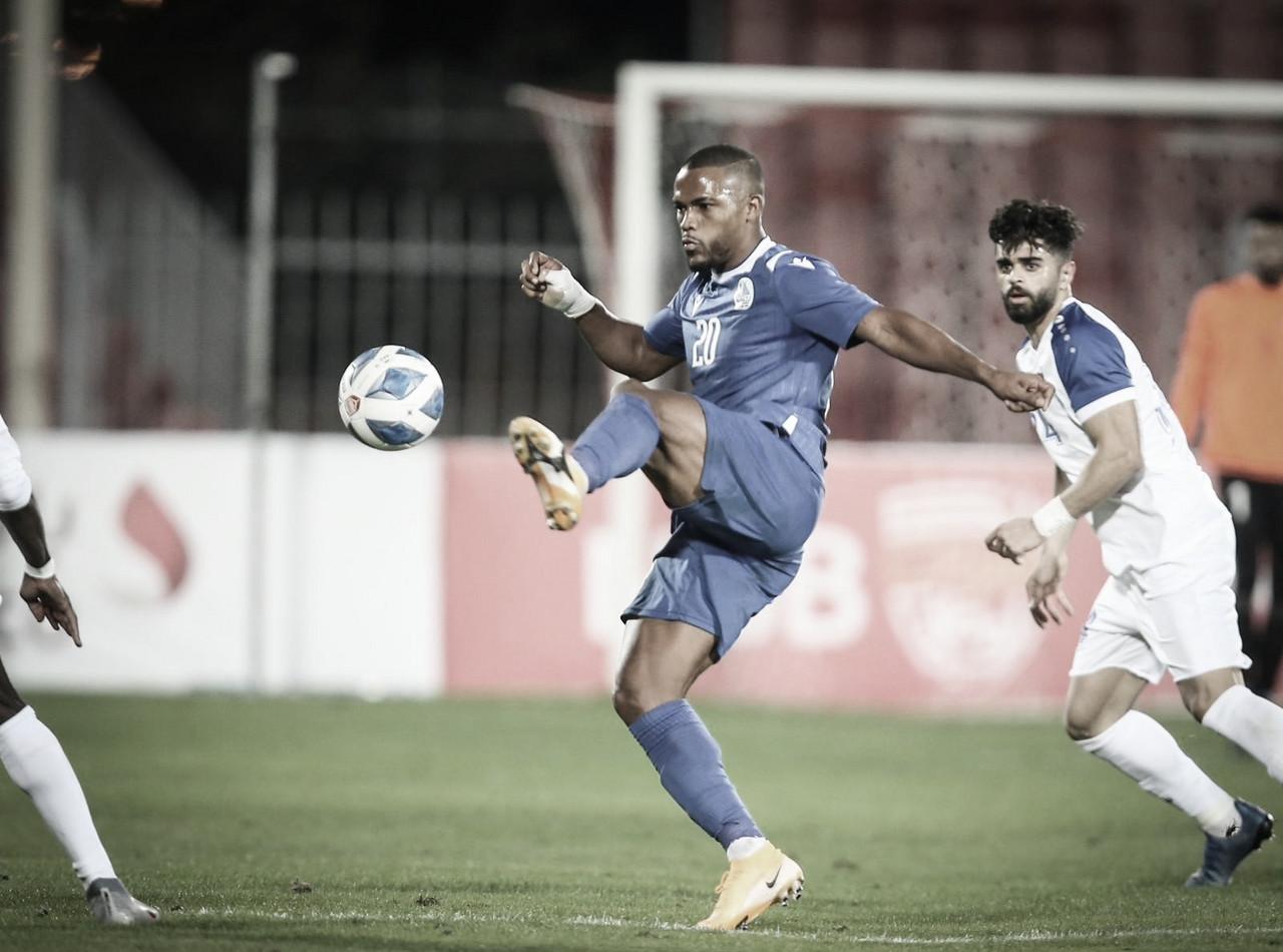 Paulo Victor comemora momento e retorno do Al-Hidd à boa fase no Bahrein