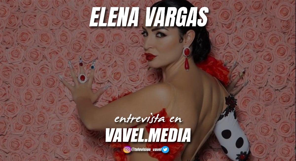 """Entrevista. Elena Vargas: """"Quiero que cuando escuchen mis canciones me asocien directamente"""""""