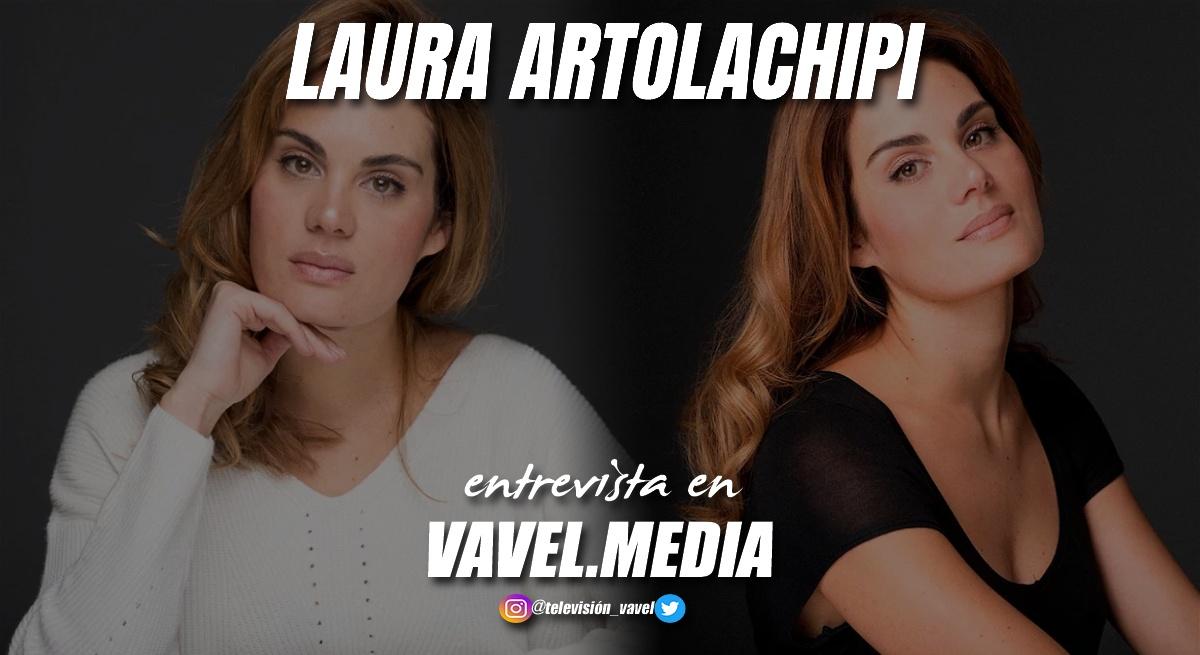 "Entrevista. Laura Artolachipi: ""Estoy poniendo en marcha una obra teatral sobre el respeto a la naturaleza"""