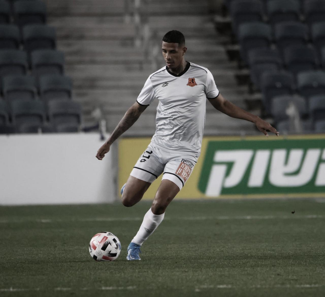 Allyson avalia temporada no Bnei Yehuda e enaltece sua passagem por Israel