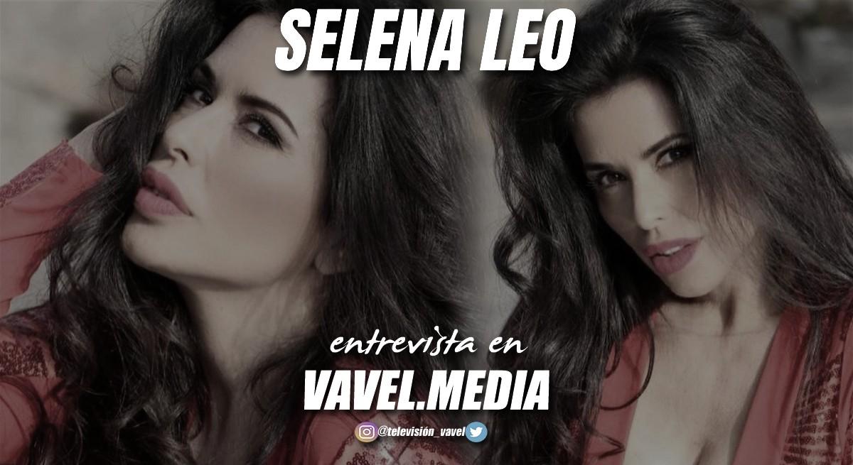 """Entrevista a Serena Leo """"Lo más importante no es conseguir el éxito, sino que te guste una vez lo has conseguido"""""""
