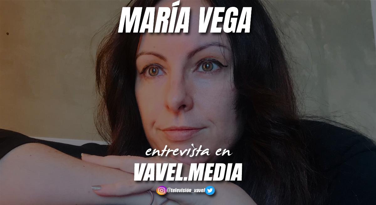 """Entrevista. María Vega: """"Me encantaría hacerle un vestido a Elsa Pataky"""""""