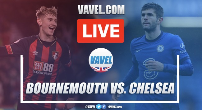 Goals and Highlights: Bournemouth 1-2 Chelsea in Pre-Season Friendly 2021