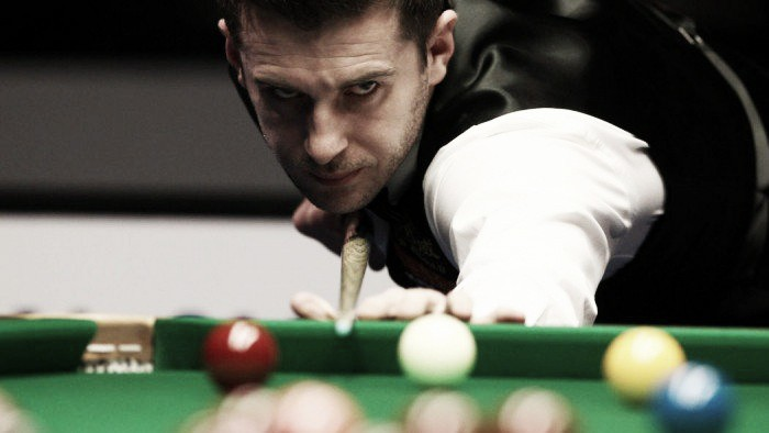 Selby claims Gdynia Open title