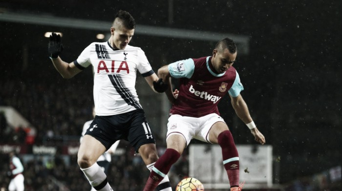 West Ham 1-0 Tottenham: Analysis as Pochettino is outdone by Bilic