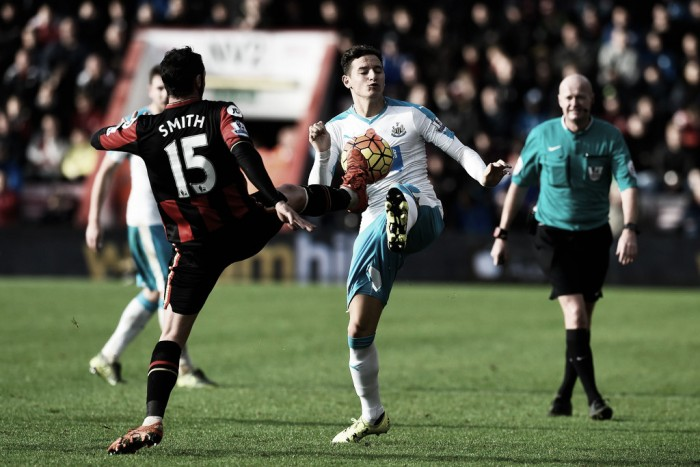 Newcastle United - AFC Bournemouth Preview: Toon looking to save their season