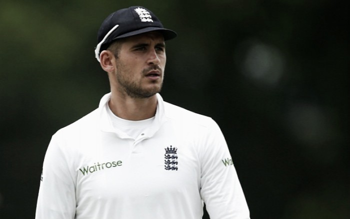 Is Alex Hales still the man for England in Test cricket?