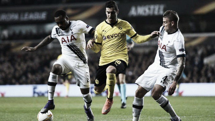 Pochettino attempts to take positives from Dortmund defeat