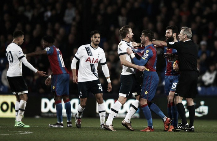 Tottenham Hotspur - Crystal Palace Preview: Spurs seeking to avoid Adebayor's impact