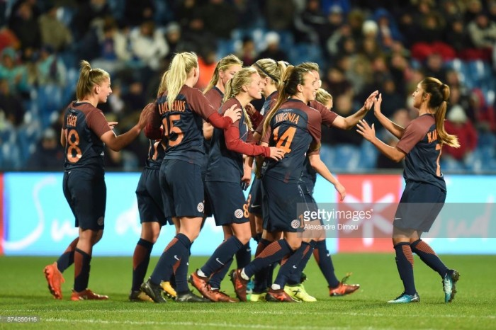 UEFA Women's Champions League Round of 16 – Second leg round-up
