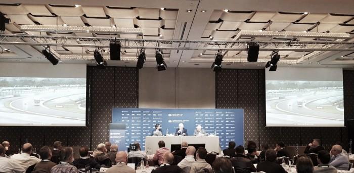 Reunión en Ginebra de los Directores de Carrera